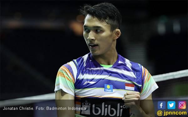 Singapore Open 2019: Jojo Masuk 16 Besar, Fitriani Gugur - JPNN.com