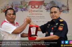 Bea Cukai Riau Paparkan Keuntungan Fasilitas PDPLB - JPNN.com