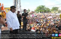 OSO Ajak Warga Kayong Utara Dukung Jokowi - Ma'ruf - JPNN.com