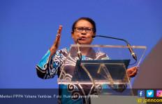 Betapa Geramnya Menteri Yohana Mendengar Kasus Audrey - JPNN.com