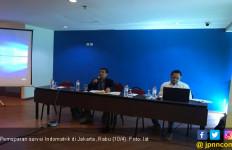 Survei Indomatrik: Prabowo Tembus 50 Persen, Jokowi Mustahil Mengejar - JPNN.com