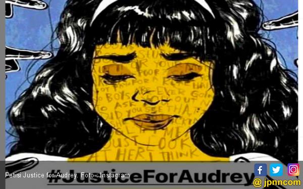 Ini 3 Efek Penganiayaan pada Korban seperti Audrey - JPNN.com