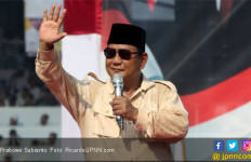 Simak nih Permintaan Prabowo terkait Gejolak di Papua, Sungguh Bijak - JPNN.com