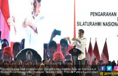 Jokowi: Desa itu Selalu Ada dalam Pikiran dan Hati Saya - JPNN.com