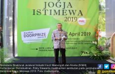 Tingkatkan Daya Saing, Kemenperin Gelar Pameran Produk Kerajinan Unggulan Yogyakarta - JPNN.com