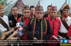 Ketum Partai KIK Bakal Beri Kejutan di Konser Putih Bersatu Jokowi - JPNN.com
