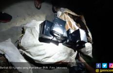 Bongkar Jaringan Narkoba Malaysia - Indonesia, BNN Sita 10 Kg Sabu-sabu - JPNN.com
