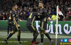 Cerita di Balik Gol ke-125 Cristiano Ronaldo di Liga Champions - JPNN.com