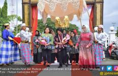 Kementerian PDTT Gelar Festival Pranata Adat dan Budaya untuk Perdamaian - JPNN.com