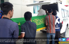 Warga Mesuji Tewas Ditembak Lantaran Persoalan Utang Piutang - JPNN.com
