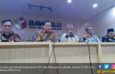 Video Surat Suara Tercoblos di Selangor: KPU dan Bawaslu Kirim Tim ke Malaysia - JPNN.com