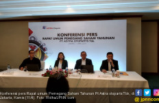 Otomotif 2019 Stagnan, Astra Otoparts Genjot Pasar Suku Cadang Aftermarket - JPNN.com