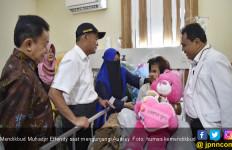 Tanggapan Mendikbud Muhadjir Terkait Kasus Penganiayaan Audrey - JPNN.com