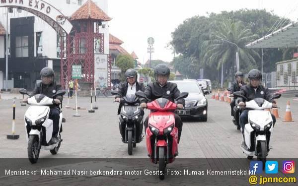 Menristekdikti Sebut Jumlah Startup Indonesia Terbanyak di ASEAN - JPNN.com