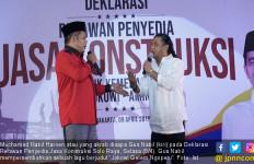 Gus Nabil Menjawab Tuduhan Anti-Islam kepada Jokowi Lewat Lagu - JPNN.com