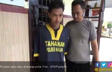 Sudah Siap Bobok Bareng Kekasih, Eh Polisi Datang - JPNN.com