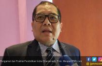 Indra Charismiadji: 97,5% Guru tak Paham Teknologi Informasi - JPNN.com
