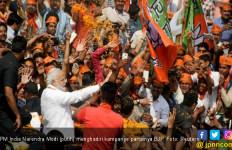 Pemilu India: PM Modi Diprediksi Ingkar Janji - JPNN.com