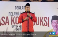 Gus Nabil: Pak Jokowi Sudah Menang di Hati Rakyat - JPNN.com