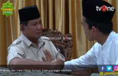 Twitter Said Didu Dibajak, Isinya Fitnah Ustaz Abdul Somad - JPNN.com