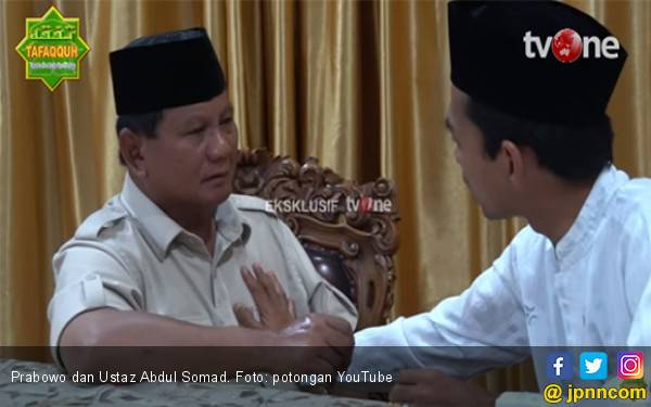 KemenPAN-RB: Ustaz Abdul Somad Langgar Aturan Netralitas PNS - JPNN.com