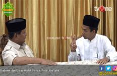 Ternyata, KASN Usut Kasus Dialog Ustaz Abdul Somad dengan Prabowo - JPNN.com
