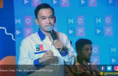 Raffi Ahmad Ungkap Harga Rumah Mewah Ruben Onsu, Tajir Bro! - JPNN.com