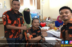 Sapma Pemuda Pancasila Berharap Penganiaya Audrey Dihukum agar Jera - JPNN.com