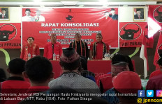 PDIP Matangkan Kesiapan Para Saksi Yang Bertugas di Hari Pencoblosan - JPNN.com