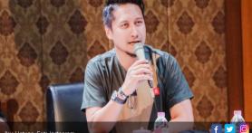 Arie Untung: Enggak ada yang Menjamin Bulan Depan Kita Masih Bisa Sombong di Dunia