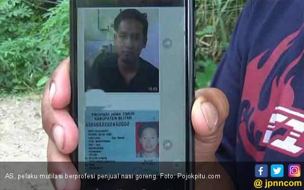 Seorang Pelaku Mutilasi Guru Honorer Adalah Penjual Nasi Goreng - JPNN.com