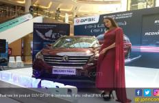 Ikhtiar DFSK Memperbesar Pasar SUV di Indonesia - JPNN.com