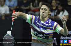 Hasil di New Zealand Open Bikin Indonesia Optimistis di Piala Sudirman 2019 - JPNN.com