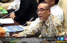 Ustaz Abdul Somad Dukung Prabowo, Kepala BKN: Beliau Dosen PNS - JPNN.com