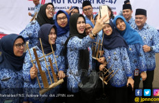 99,5% Pelanggaran Netralitas Dilakukan PNS Daerah - JPNN.com