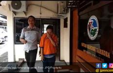 Mbak Pemandu Lagu Tertipu Samaran Polisi, Akhirnya Tertangkap - JPNN.com