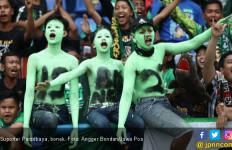 PSS Sleman vs Persebaya: Bonek Dilarang Datang - JPNN.com