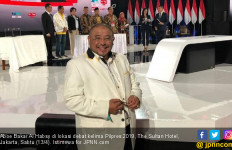 Ustaz Abdul Somad Hanya Cerita ke Prabowo, tak Langgar Netralitas PNS - JPNN.com