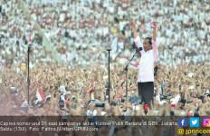 Konser Putih Bersatu: Azrul Tanjung Ikut Kerahkan Massa - JPNN.com
