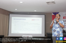 Survei ASI: Jokowi 52,4, Prabowo 38,9 Persen - JPNN.com