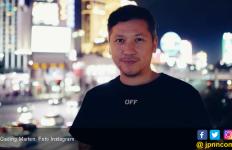 Gading Marten Diam-diam Mengidolakan Dian Sastrowardoyo - JPNN.com