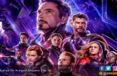 Pria Meksiko 175 Kali Menonton Avengers: Endgame, Rekor Dunia - JPNN.com