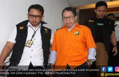 Joko Driyono Jalani Sidang Perdana Hari Ini - JPNN.com