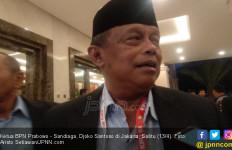 Timses Prabowo Tidak Akan Sarankan UAS Melepas Status Sebagai ASN - JPNN.com