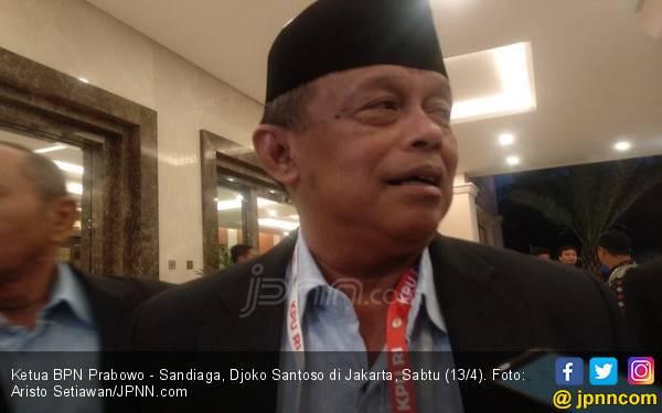 BPN Instruksikan Relawan Gelar Syukuran Kemenangan Prabowo di Sejumlah Daerah - JPNN.com