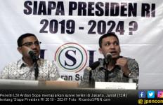 Hasil Survei Terbaru: Enam Parpol Diprediksi Tidak Lolos Parliamentary Threshold - JPNN.com