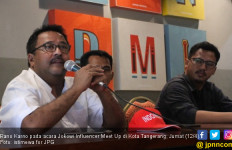 Bang Doel Dorong Influencer di Medsos Kreatif Tebar Pesan Positif - JPNN.com