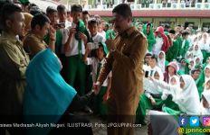 Kemenag Perkuat Penguasaan Bahasa Asing Siswa Madrasah Aliyah - JPNN.com