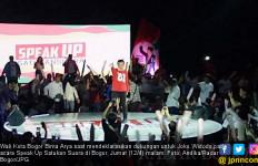 Wako Bogor Bima Arya Pilih Dukung Jokowi demi Kelangsungan Reformasi - JPNN.com