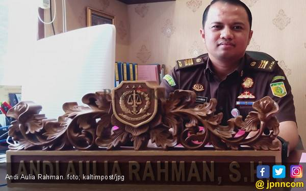 Jaksa tak Puas Eko Stiyo Suprihantoro Cuma Divonis 5 Tahun Penjara - JPNN.com